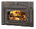 Rick's Rentals and Stoves Presents Wood Burning Inserts in Libby, Montana