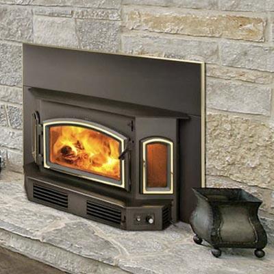 Quadra Fire 5100i