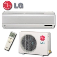 LG Single Zone Inverter